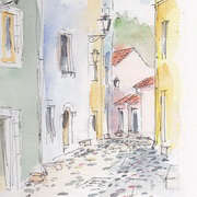 Via Portella Bosa