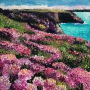 Hydrangea Cliffs
