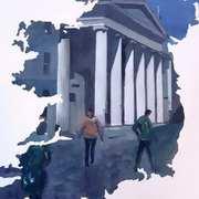 Ireland's GPO Dublin