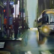 New York Wet Busz