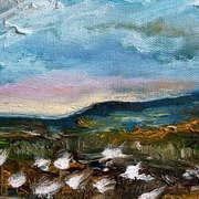 Irish Artists Sinead Smyth Donegal Ireland