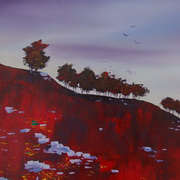 The Red Hill