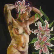 flower nynph