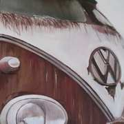 Retired VW