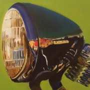 Springer Lamp