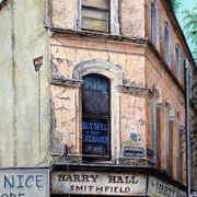 Harry Hall,Smithfield