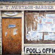 Pools Office,Carrickfergus