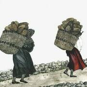 Carrying the Turf, Inis Mor
