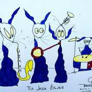 Tis Jazz Blues