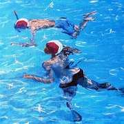 Swim Hats Must Be Worn