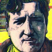 Brendan Behan Jingle Jangle