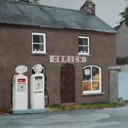 O'Briens Shop,Garage,Pub