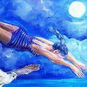 Moonbather
