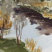 The Laune River