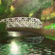 Lily Pond Botanic Gardens