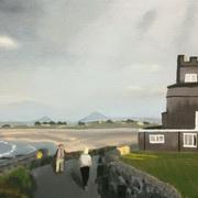 Martello Tower Portmarnock