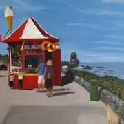 Summer in Portmarnock