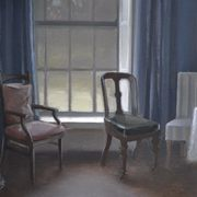 The world of empty chairs The good room